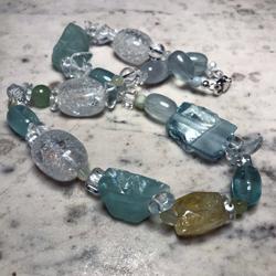 Krystalsmykke