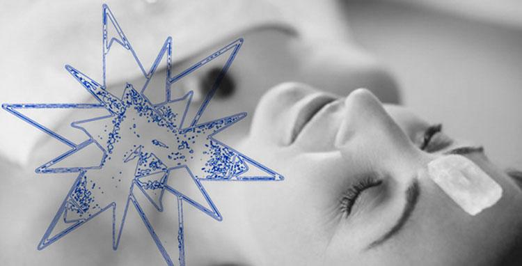 Krystalklar healing med krystaller, lydterapi og lysterapi, også til dig med stress eller EHS.